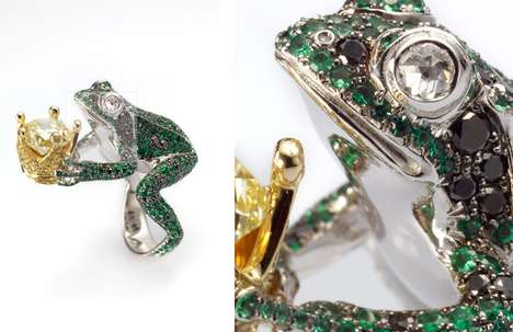 Chopard Animal World