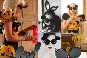 Lady Gaga to Design Her Own Line of Eyewear