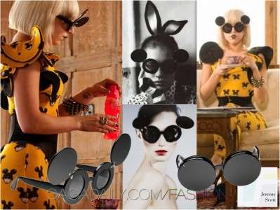 lady gaga sunglasses