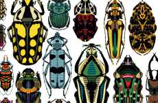 Insectified Decks