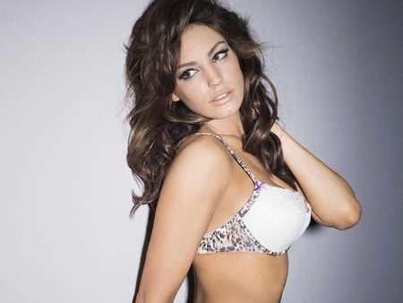 Kelly Brook for Ultimo