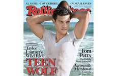 From Teen Wolf Covers to Werewolves as Protagonists