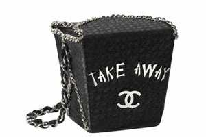 Chanel Shanghai Accessories Collection is Delicious