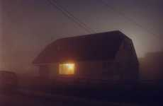 Todd Hido's Photographs are a Perfect Background for Ghosts