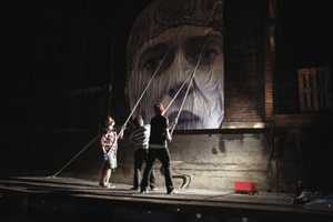 Art Collective Group Mentalgassi Terrorizes the Street with Talent