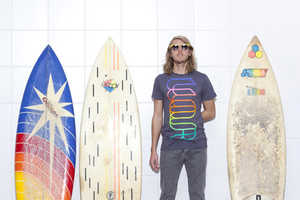 The Warriors of Radness 2010 Summer Collection is Ready to Hit the Waves