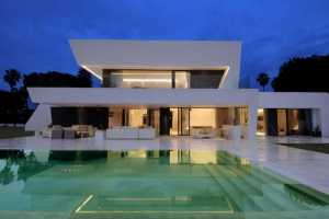 The Sotogrande House is a Crown Jewel in the Heart of Spain