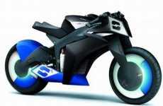 Electro Sports Bikes