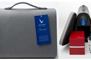 The Grey Goose Gift Box Will Have You Feeling Like a Suave British Spy