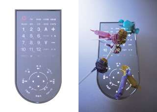 mirror keyboard