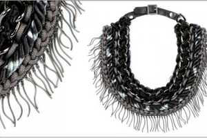 Orly Genger by Jaclyn Mayer Accessories for Fall/Winter 2010