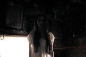 Antoni Szczupal Shoots Spooky 'After War' Wear