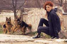 Feral Dog Photoshoots