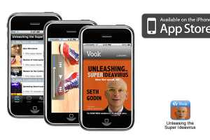 Vook Hybrids for Computers and Mobile Phones Enhance Your Reading Experience