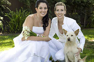 EquallyWed Magazine Gives GLBT Couples Wedding Tips