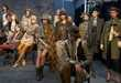 Vintage Military Fashion