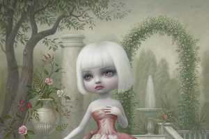 Mark Ryden's Paintings are Oddly Delicious