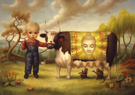 mark ryden