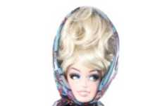 Retro Barbie Makeovers - Chrome Hearts Barbie Collaboration Will Rock Your World