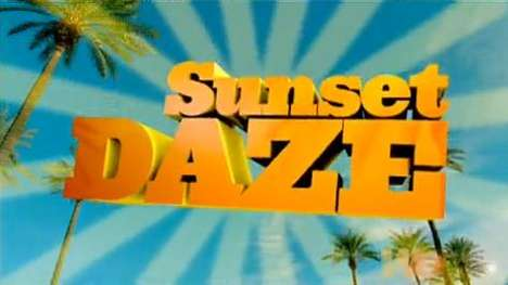 we tv sunset daze
