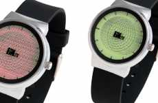 Disorienting Timepieces