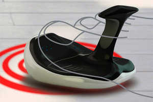 The Flip Flop Mouse Will Help the Disabled Navigate Their PCs