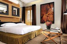 Roman Luxury Suites - Babuino 181 Makes for the Perfect Italian Escape