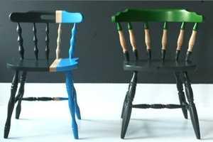 The 'ZIBEN' Design Studio Furniture Collection