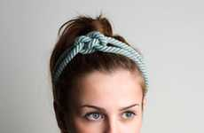 Littlefille Hairbands Add Romance to Your Wardrobe