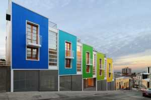 The Yungay Lofts Project by Rearquitectura