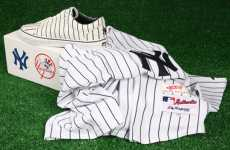 The Vans Vault MLB New York Yankees Set Next Up To Bat