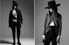 Judaistic Fashion