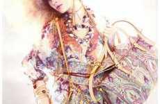 76 Haute Printed Fashions