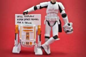The Secret Life of Toys Proves That Action Figures Feel the Recession Too