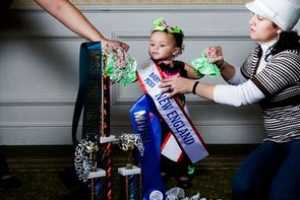 Meghan Petersen 'Beauty Pageant' Project Takes You Behind the Scenes