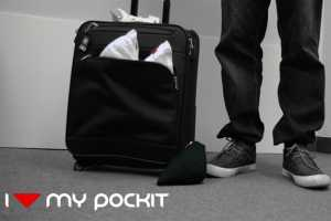 The Pockit T-Shirt is Smart Fashion in a Nutshell