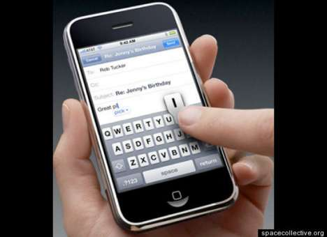 Super Smartphone Upgrades - The iPhone OS 4.0 Gives Your Favorite Device Some Extra Muscle