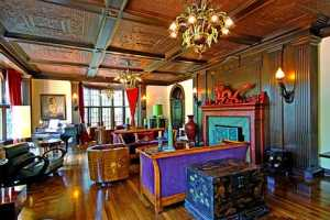 Nicolas Cage Mansion Foreclosed, Up for Sale with No Bidders
