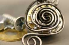 Hardware Store Jewelry