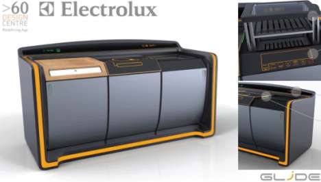 Electrolux Glide Concept
