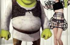 Haute Ogre Fashiontography
