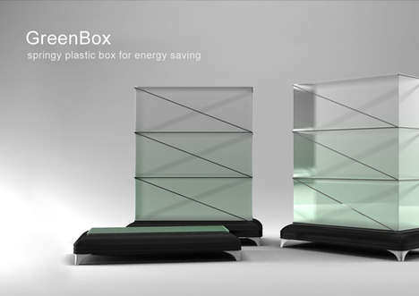 GreenBox Concept