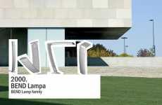 Foldable Light Fixtures