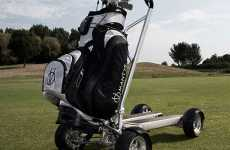 Golf Segways - The Mantys Golf Scooter Will Help Improve Your Drive