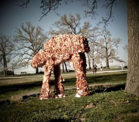 Bacon AT-AT