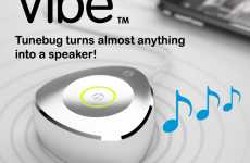 Insectified Micro Speakers