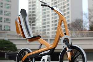 The Autovelo Electric Bike Puts the Pedal to the Electrified Metal