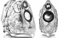 61 Stimulating Sound Systems