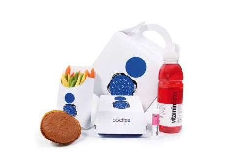 colette lunch box