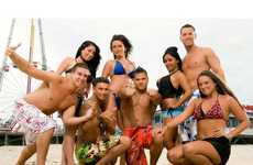 15 Jersey Shore Spinoffs